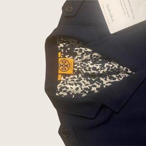 Tory Burch blazer jacket medium like new